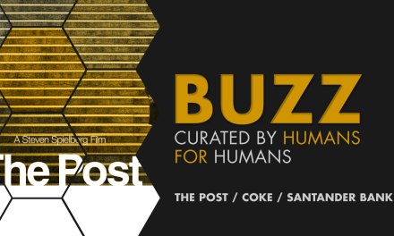 Weekly Buzz: The Post, Coke & Santander Bank