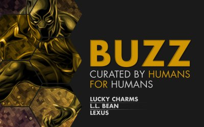 Weekly Buzz: Lucky Charms, L.L. Bean & Lexus