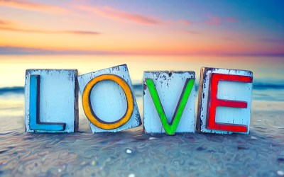 Virginia Celebrates Iconic Slogan with Summer of Love