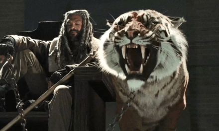 Bullet Point Review: Taking the Pulse of 'The Walking Dead' Season 7 Comic-Con Trailer