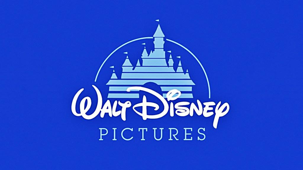 Walt Disney Pictures Movie Logo