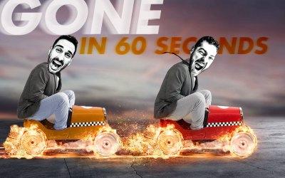 Summer Movie Rewind 2000: Gone in 60 Seconds