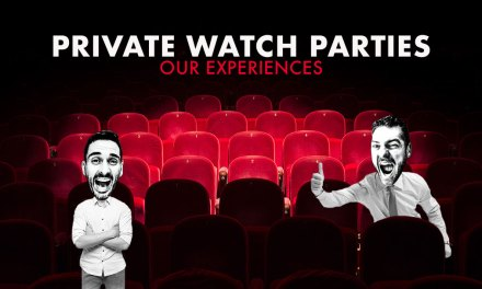 WATCH MOMA: Private Watch Party