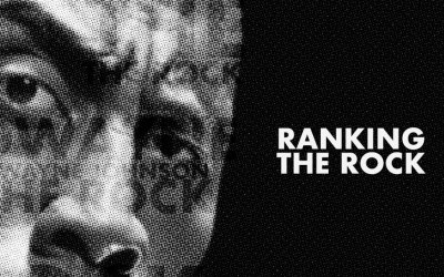 Ranking the Rock