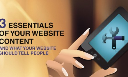 3 Things Your Organization's Website Must Tell People