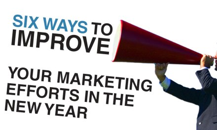 6 Actions To Amp Up Your Online Marketing In The New Year