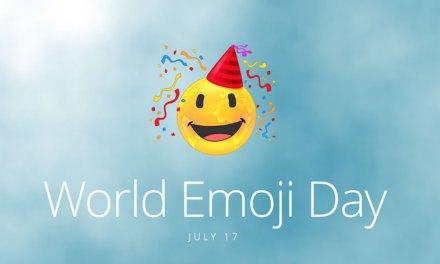 Marketing Opportunity with World Emoji Day