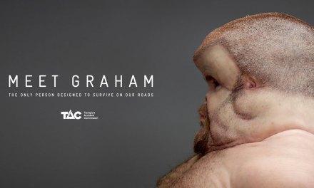 AdWatch: TAC | Meet Graham