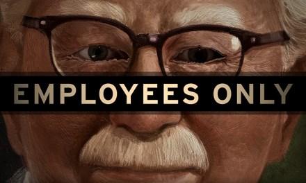 Kentucky Fried Creepy: KFC's VR Horror Game