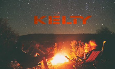 Kelty's Spooky Campfire Contest