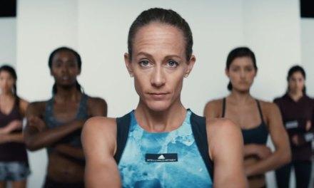 AdWatch: Adidas | Fearless AF