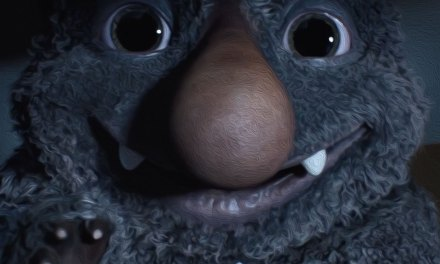 AdWatch: John Lewis | Moz The Monster