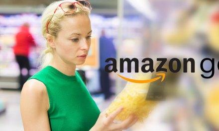 Amazon Go Store Finally Opens