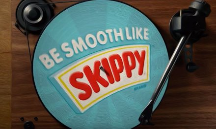 AdWatch: Skippy | Be Smooth Like Skippy