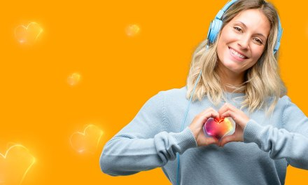 Music Warms the iHeart… Radio