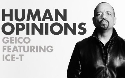Human Opinions: GEICO Builds a Lemonade Stand