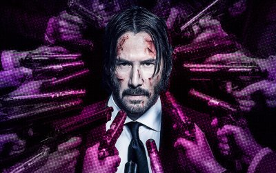 The John Wick 3 Trailer