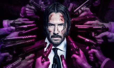 WATCH MOMA: The John Wick 3 Trailer