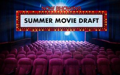 2021 Summer Movie Draft
