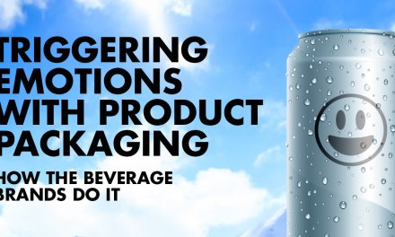 How Beverage Brands Use Product Packaging To Trigger Emotions