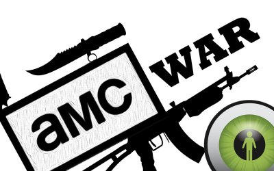 Episode 2: AMC Wages Zombie War with Dish Network
