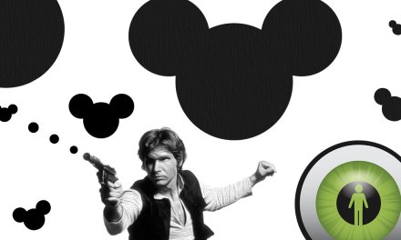 WATCH EPISODE 6: THE BRANDING ALLIANCE OF STAR WARS AND DISNEY