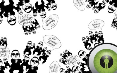 Episode 8: Online Marketing Gangnam Style
