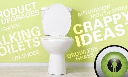 Episode 103: Creative Product Upgrades