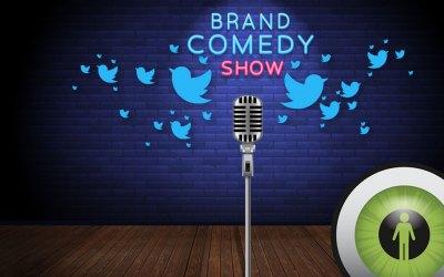 Episode 104: Wittiest Twitter Brands