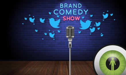 WATCH EPISODE 104: Wittiest Twitter Brands