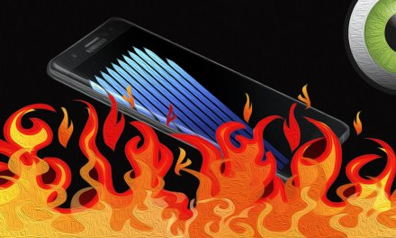 Brand on Fire: Is Samsung Still Burning from the Galaxy Note 7?