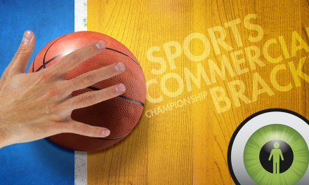 Episode 116: Sports Commercial Champions Bracket