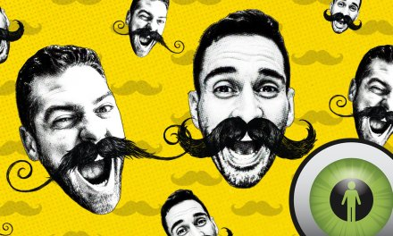 WATCH EPISODE 122: Mighty Mustaches of Modern Marketing