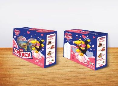 Crunch-Valentine-Sleeve-2018-Implement