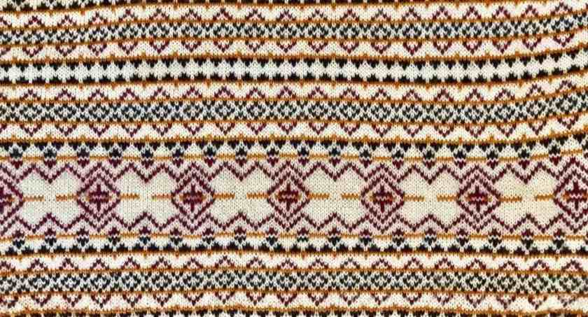 Alpaca textile