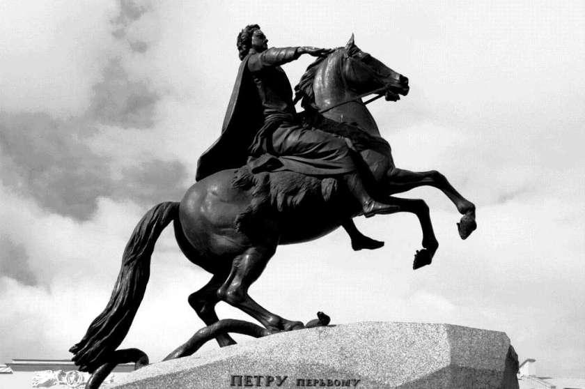statue_black_bronze_monument_equestrian_horse_emporer_tsar 1009226_result