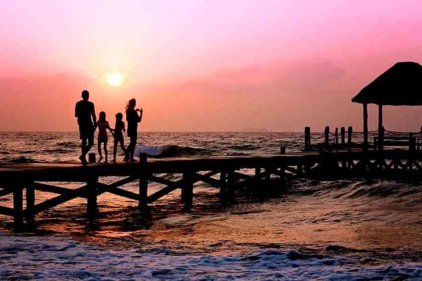 beach children family 39691_result