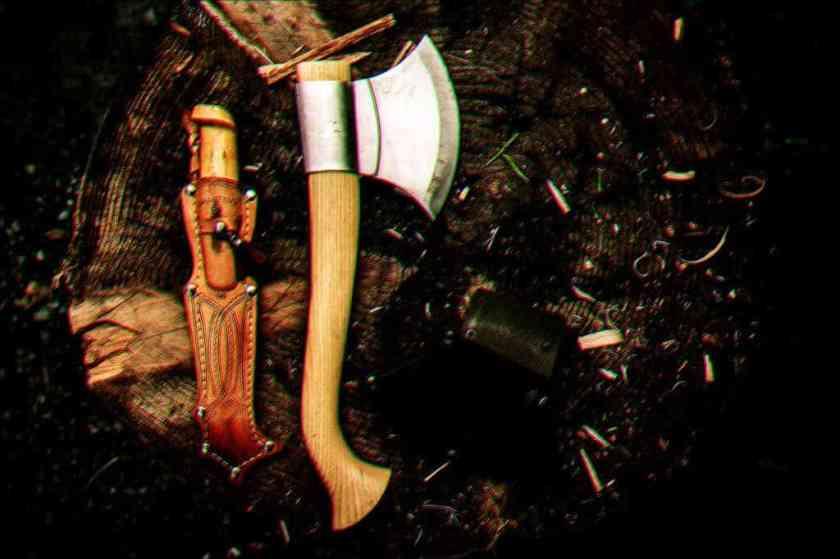 axe bushcraft camping knife 167696_result