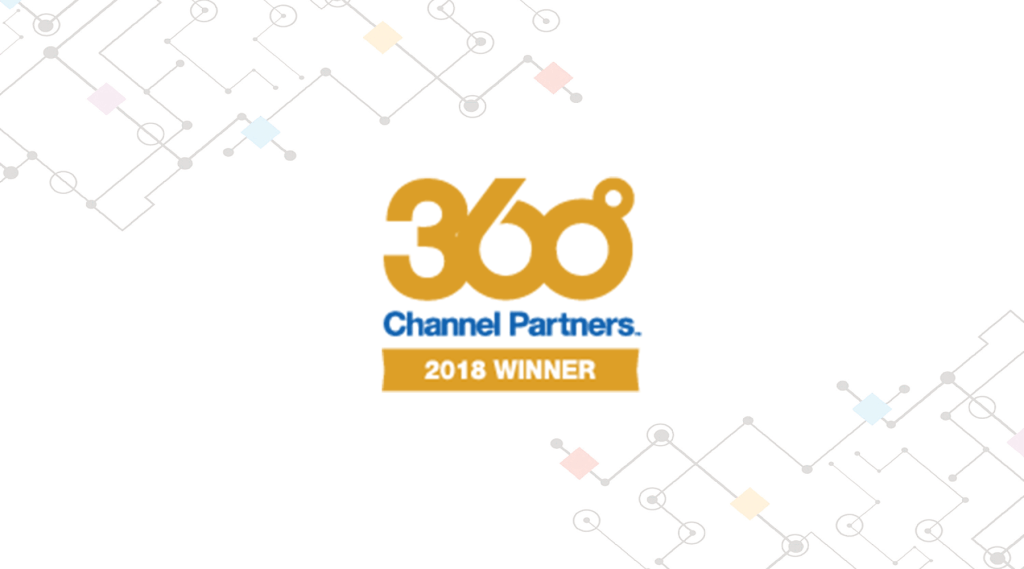 Channel Partners 360° 2018