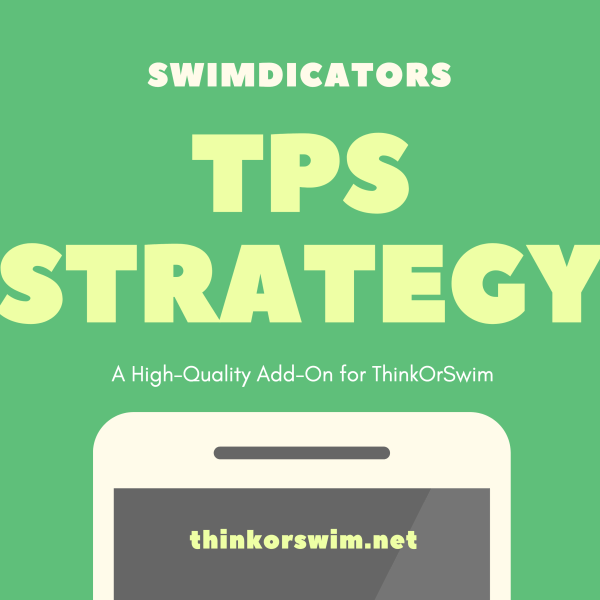 Connors TPS high probability ETF trading strategy for ThinkOrSwim cover