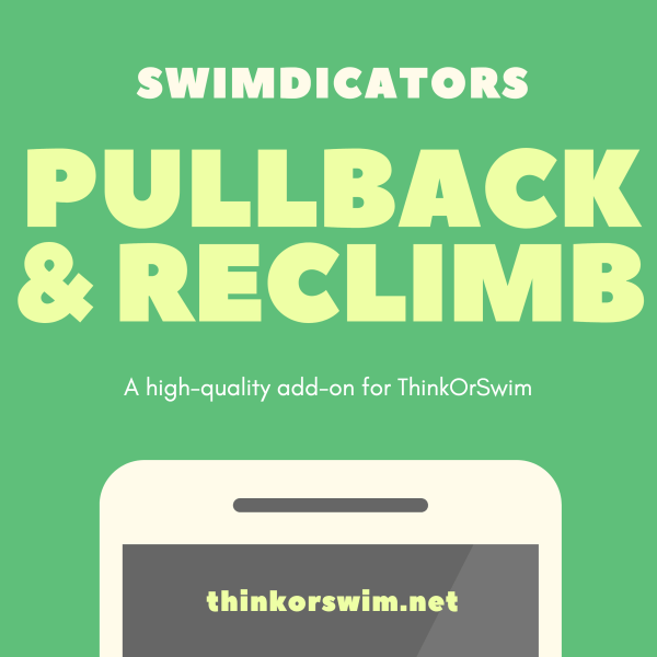 pullback & reclimb indicator for thinkorswim - cover