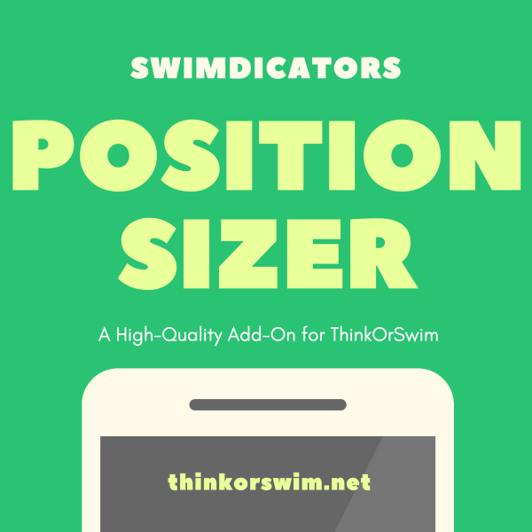 thinkorswim position sizer
