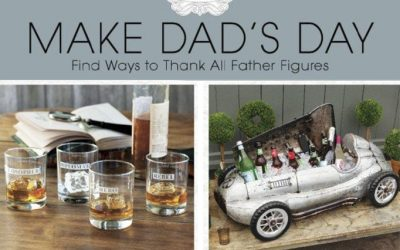 OLIVE & COCOA Father's Day Promo