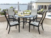 Outdoor Furniture - Accessories