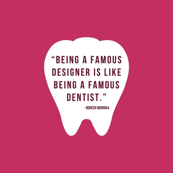 Dentist Quote