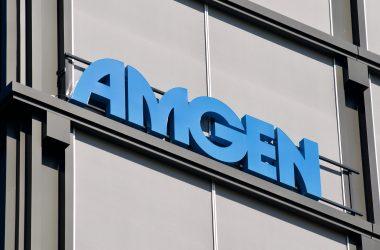 Amgen workplace