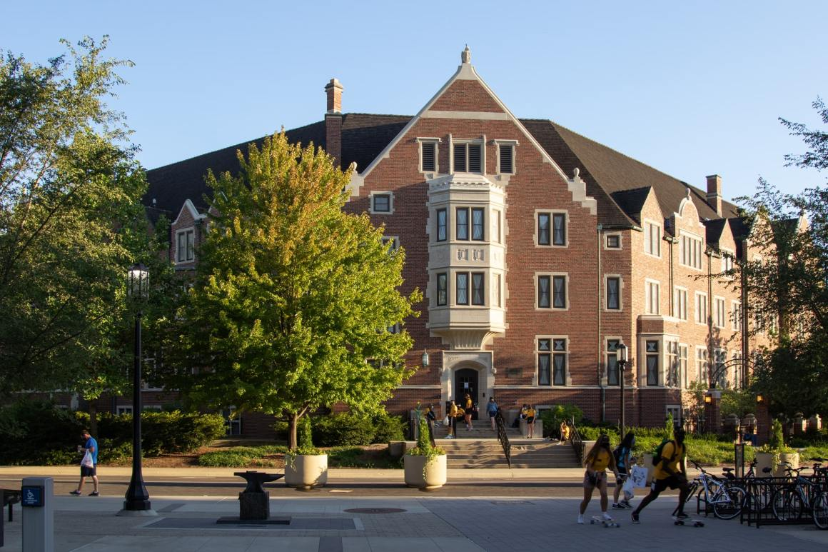 Purdue University starts to attract remote workers