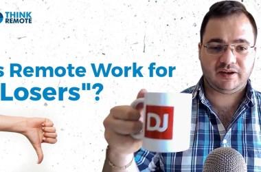 Remote Work News