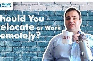relocate or remote job