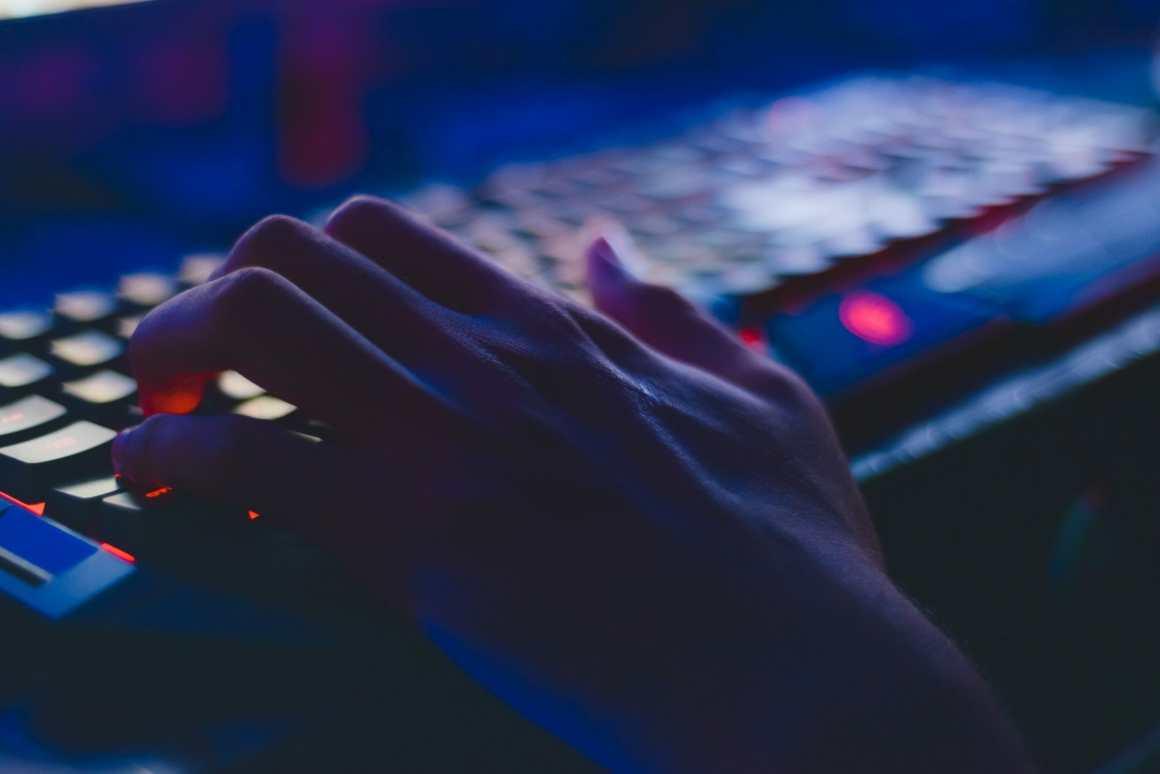 hackers remote work
